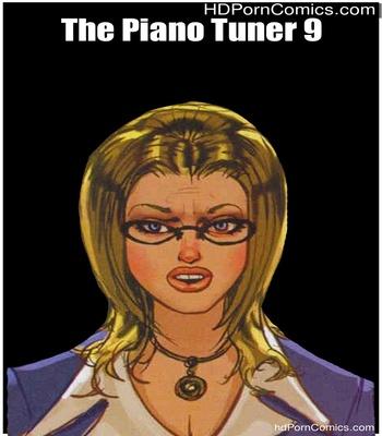 Porn Comics - The Piano Tuner 9 Sex Comic