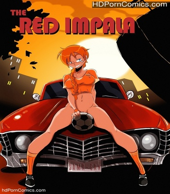 Porn Comics - The Red Impala Sex Comic