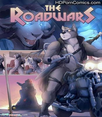 Porn Comics - The Roadwars 1 Sex Comic