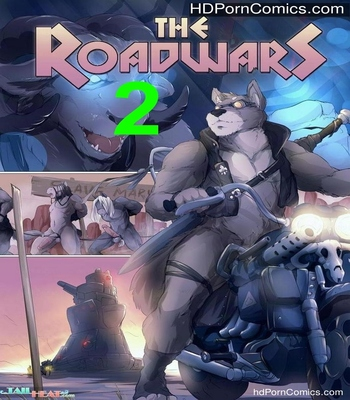 Porn Comics - The Roadwars 2 Sex Comic