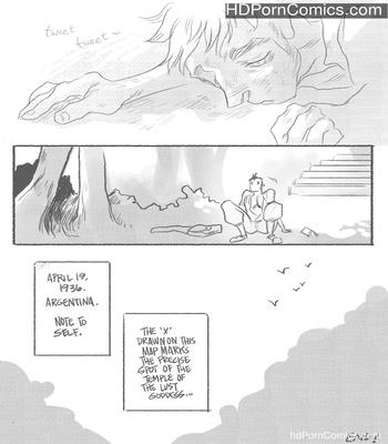 The Temple Sex Comic sex 11