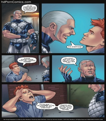 The-Young-Protectors-Engaging-The-Enemy-012 free sex comic