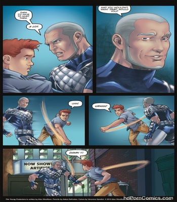 The-Young-Protectors-Engaging-The-Enemy-06 free sex comic
