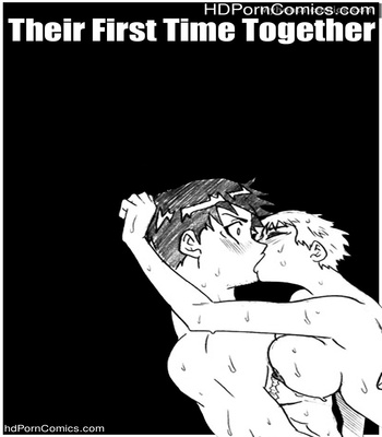 Their First Time Together 1 free sex comic