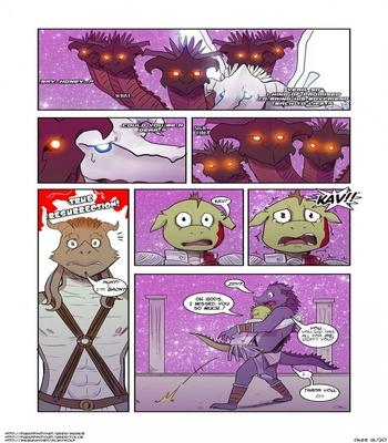 Thievery 5 Part 2 18 free sex comic