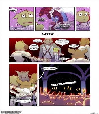 Thievery 5 Part 2 19 free sex comic