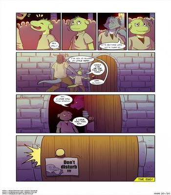 Thievery 5 Part 2 20 free sex comic