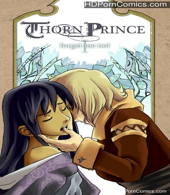 Porn Comics - Thorn Prince 1 – Forget Me Not Sex Comic