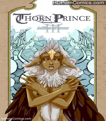 Porn Comics - Thorn Prince 3 – Artifact Of Power Sex Comic
