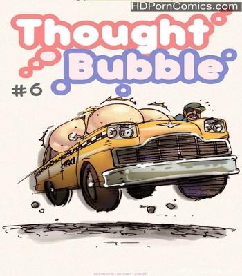 Porn Comics - Thought Bubble 6 Sex Comic