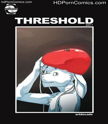 Porn Comics - Threshold 1 Sex Comic