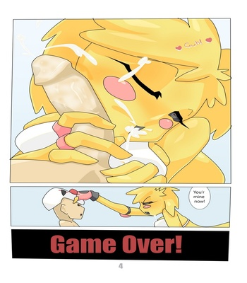 Toy Chica 4 free sex comic