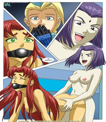 Training Days 25 free sex comic