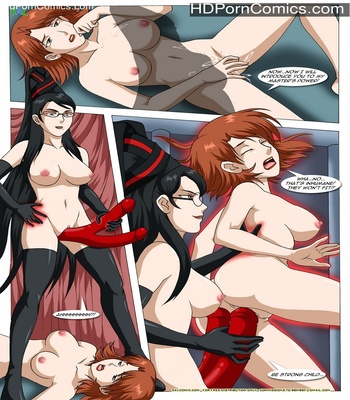 Training Days 51 free sex comic
