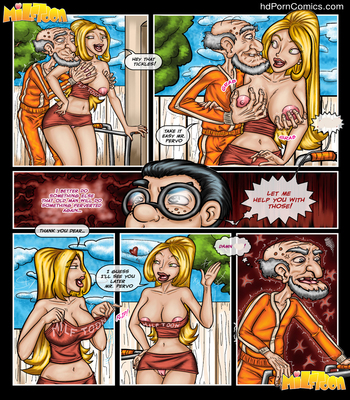 Tryout milftoon6 free sex comic