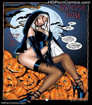 Porn Comics - Twisted Toon Tales 10 Sex Comic