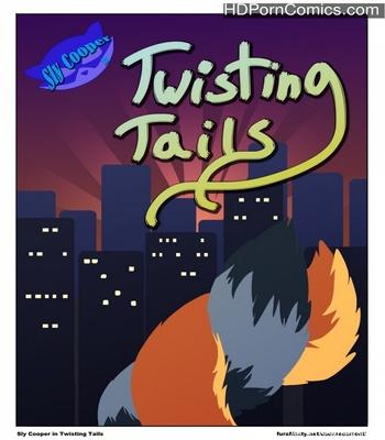 Porn Comics - Twisting Tails Sex Comic