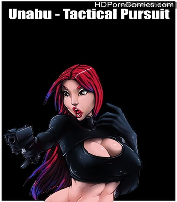 Porn Comics - Unabu – Tactical Pursuit Sex Comic