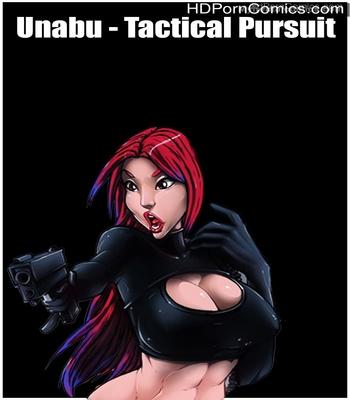 Porn Comics - Unabu – Tactical Pursuit Sex Comic
