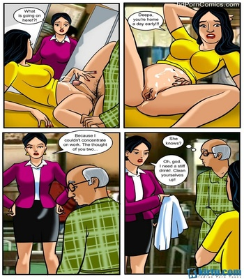 Uncle Shom 2 - Loving The Father, Now The Daughter 22 free sex comic