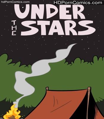 Porn Comics - Under The Stars Sex Comic