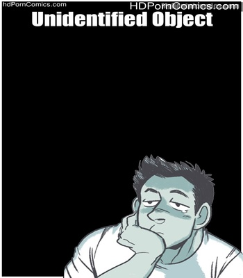 Porn Comics - Unidentified Object Sex Comic