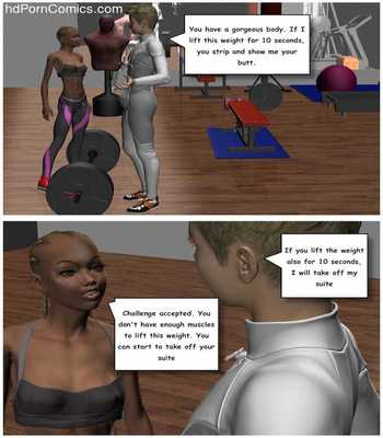 VGer – My Mother Was a Model 3 free Cartoon Porn Comic sex 25