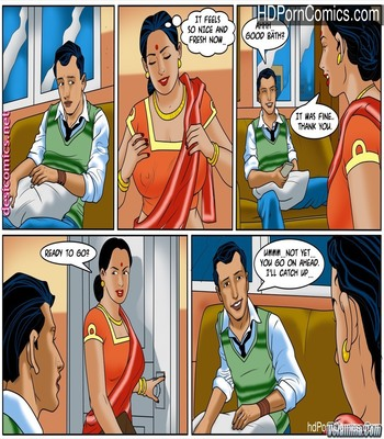 Velamma Episode 55- Monsoon Poon11 free sex comic