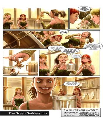 Vorefan- Developing Hunger free Cartoon Porn Comic sex 22