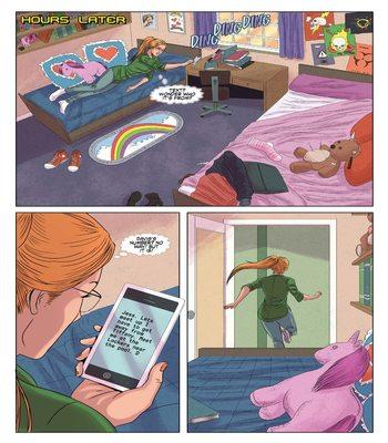 Vorefan- Developing Hunger free Cartoon Porn Comic sex 6