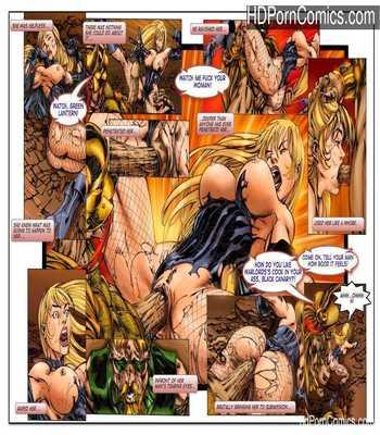 Porn Comics - Warmaster free Porn Comic