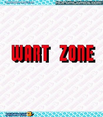 Porn Comics - Wart Zone Sex Comic