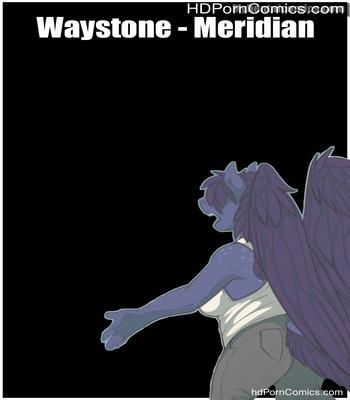 Porn Comics - Waystone – Meridian Sex Comic