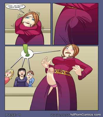 Weird Alchemy10 free sex comic