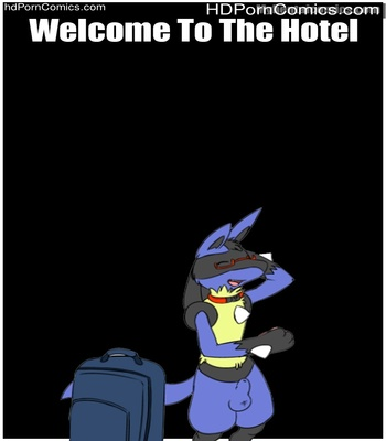 Porn Comics - Welcome To The Hotel Sex Comic