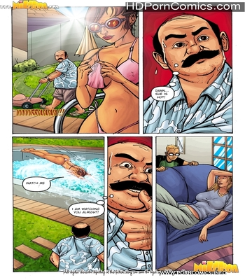 Where is she Chapter 01 Milftoon free Porn Comic sex 21