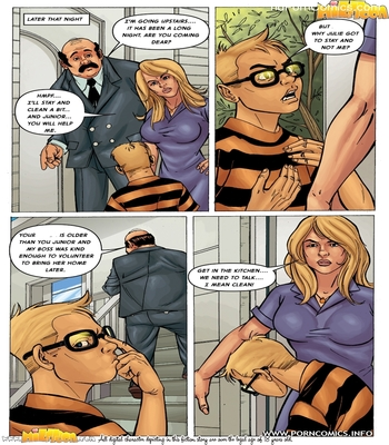 Where is she Chapter 01 Milftoon free Porn Comic sex 4