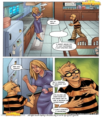Where is she Chapter 01 Milftoon free Porn Comic sex 5