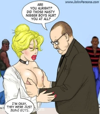 White Slut Teacher - Porncomics10 free sex comic