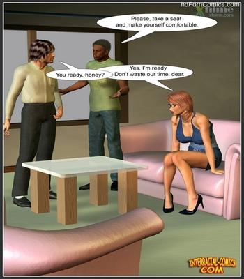 Wife Service 3 free sex comic
