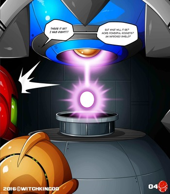 Witchking00 – Super Metroid Super Space Super Special5 free sex comic