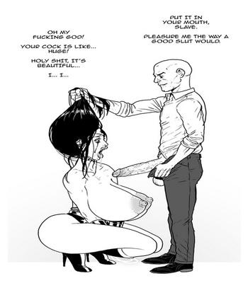 Wonder Woman VS The Bimbo Toxin 8 free sex comic