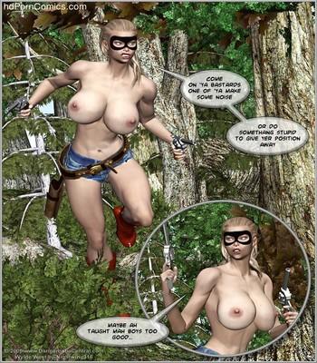 Wylde West – Hard Fuck38 free sex comic