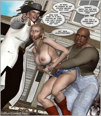 Wylde West – Hard Fuck46 free sex comic
