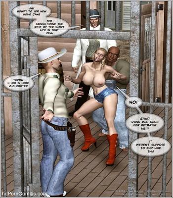 Wylde West – Hard Fuck48 free sex comic