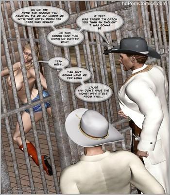 Wylde West – Hard Fuck49 free sex comic