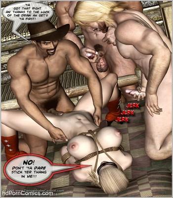 Wylde West – Hard Fuck56 free sex comic