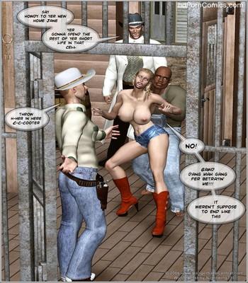 Wylde West – Hard Fuck60 free sex comic