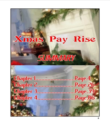 Xmas Pay Rise 3 free sex comic