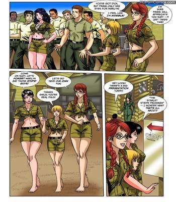 Xxx Comics- Dreamtales -Starlet Stripe11 free sex comic